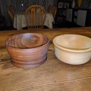 First 2 projects