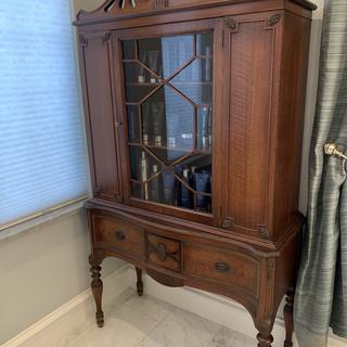 Rockford Furniture Company Cabinet