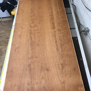 24 X 48 Cherry Plywood