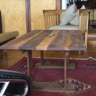 Coffee table 2017