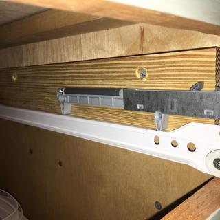 Soft Close Device For Wooden Drawers Rockler Woodworking