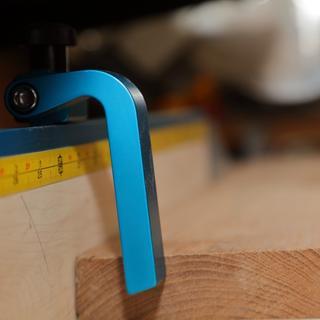 3 inch flip stop