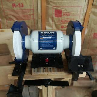 Rikon 80 805 8 Slow Speed Bench Grinder