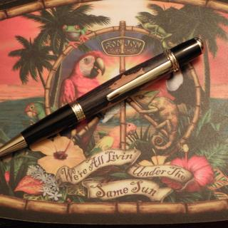Fisherman's Inlay Pen...recommended highly.