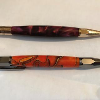 Vertex Pen & Pencil