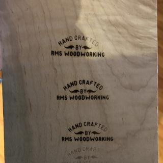 RMS Woodworking