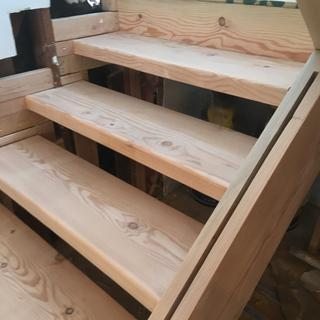 """Made it easy to router a 5/8 slot x3""""deep with only a 1/2 router bit."""