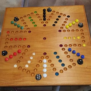 6 player aggravation