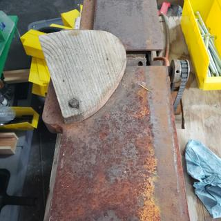 Before Rust Free