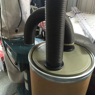 Good investment for my shop dust collection