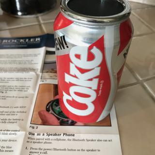 New Coke!