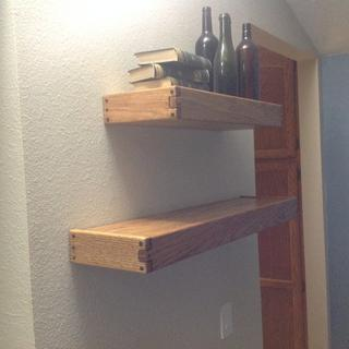 Blind Shelf Supports Pair Rockler Woodworking And Hardware