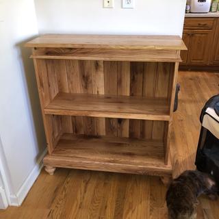 Rockler low profile shelf supports are top notch!!  Thanks,  Glenn Bradshaw