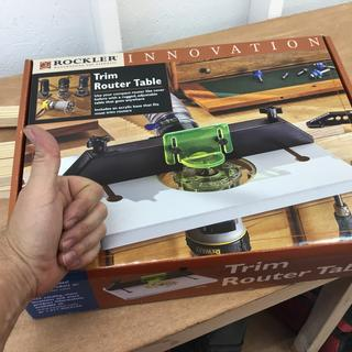 Advanced woodworker approved
