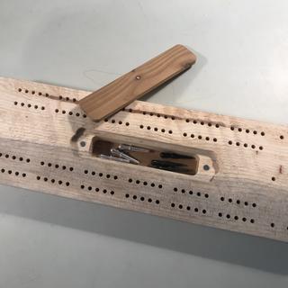 Crib - 2 testing