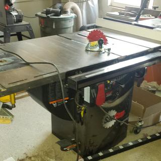Bench dog cast iron router table for table saw pro fence and plate bench dog cast iron router table for table saw pro fence and plate rockler woodworking and hardware keyboard keysfo Image collections