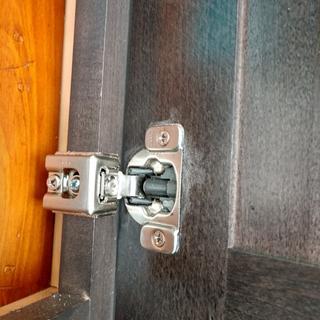 Kitchen Cabinet Door Opening Restrictor - Kitchen Appliances