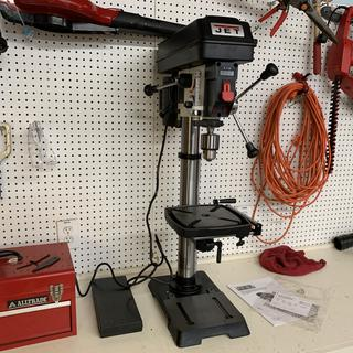Nice drill press