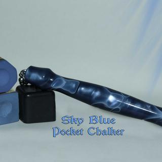 Sky Blue Pocket Chalker