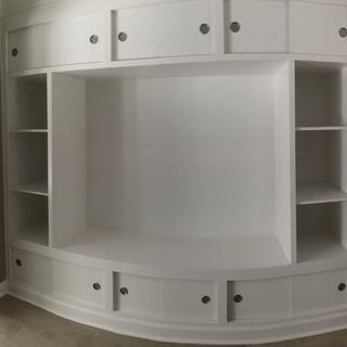 Built-in project