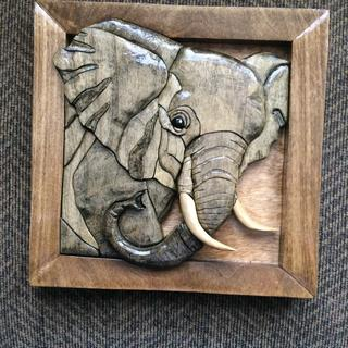 The Elephant - Judy Roberts - Grandson gift