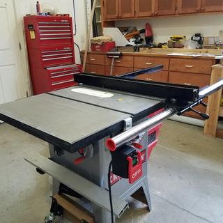 5 Best Table Saw Fence Reviews And Buying Guide 2020