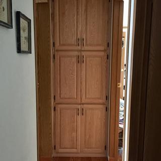 Great doors.