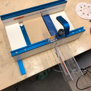 rockler table saw small parts sled rockler woodworking and hardware rh rockler com