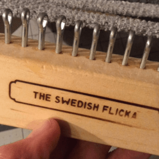 The Wooden Loom