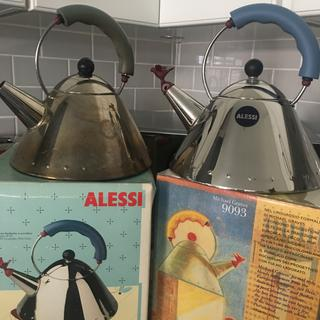 Got 1st kettle in 1986 using it daily purchase another one. I love this kettle - Thks Cecile