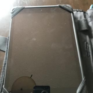 Straps cover auto dim sensor
