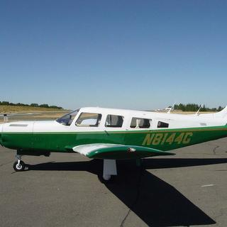 Wash and Wax is one of the easiest methods I have ever found to keep our plane looking new.