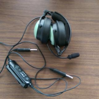 Awesome David Clark Dc One X Headset From Sportys Pilot Shop Wiring 101 Archstreekradiomeanderfmnl