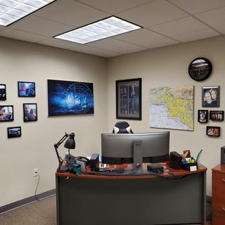 Lightspeed Technologies - GV's Palatine Office