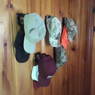 Home is where you hang your hat(s)