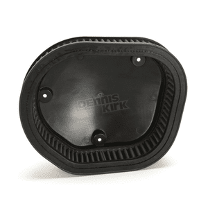 K&N High-Flow OEM Air Filter  Pl-1814 for Indian Chief