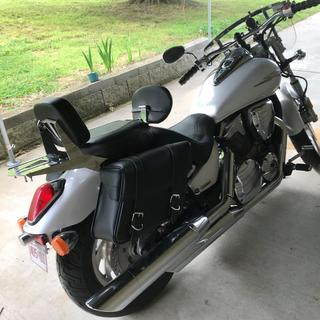 2007 Honda VTX 1300C