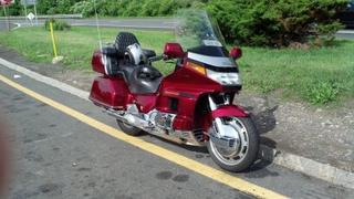 !9993 GL1500 Goldwing Aspencade