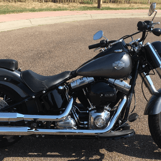 CV8095 side plates/drag specialties short square sissy bar.