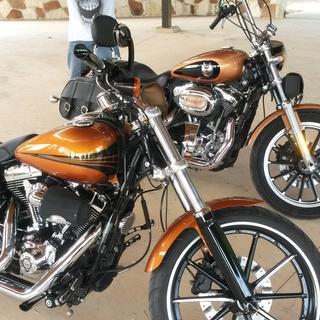 2014 Harley Davidson Softtail Breakout FXSB.