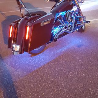 2006 Roadster 1700