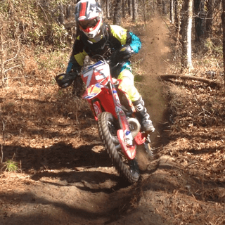 Sumter National Enduro