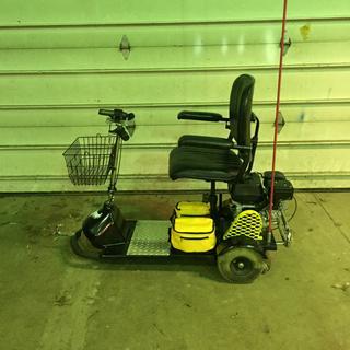 50 MPH cart