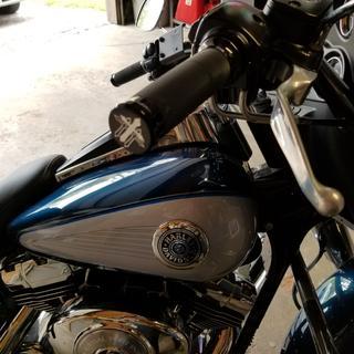 Throttle side