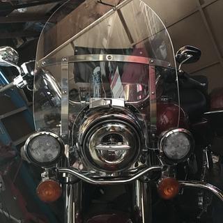 Pathfinderled Chrome 7 In Classic Headlight W Daytime