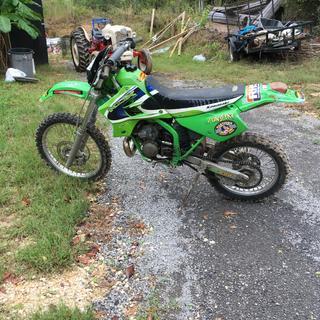 Dennis Kirk helps me keep all of my motorcycles in great shape!!