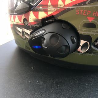 Sena smh 10 bell mag-9 helmet kit