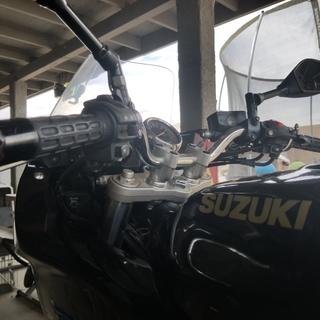 Original Suzuki bars