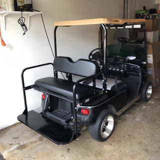 Awesome seat easy to install and don't forget to ad upgraded spring