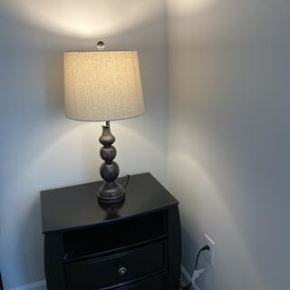 Low light setting